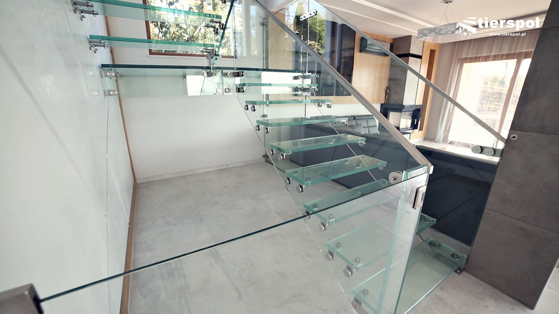 Jakie schody nowoczesne wybrać?