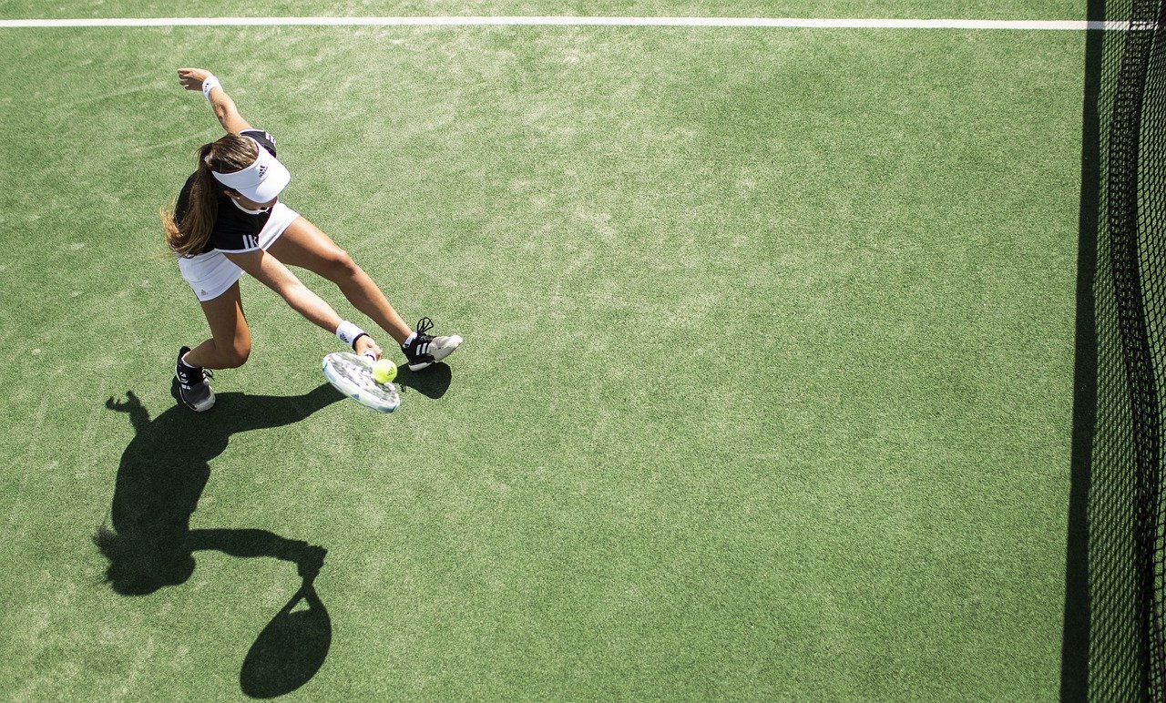 Buty tenisowe